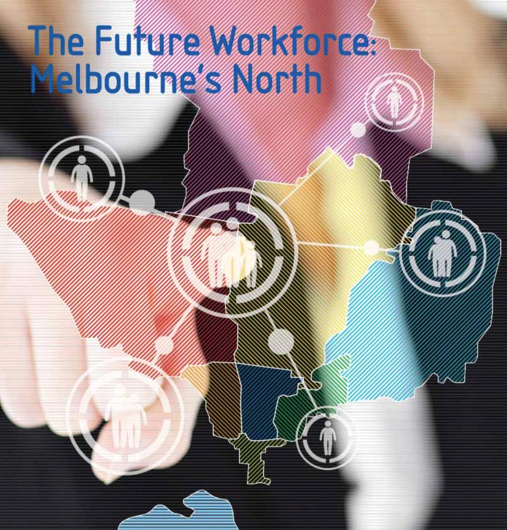 Melbournes North