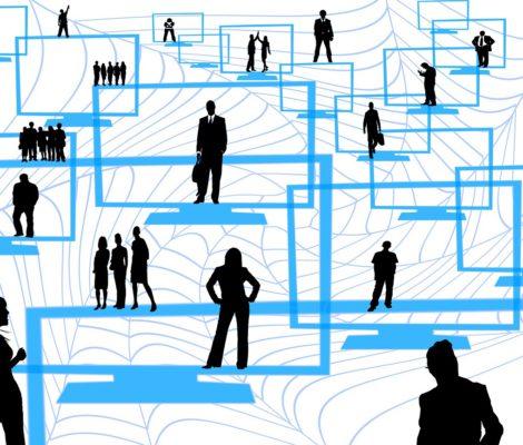Gig Economy - Network