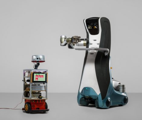 Robot Carers via Mosaic Science