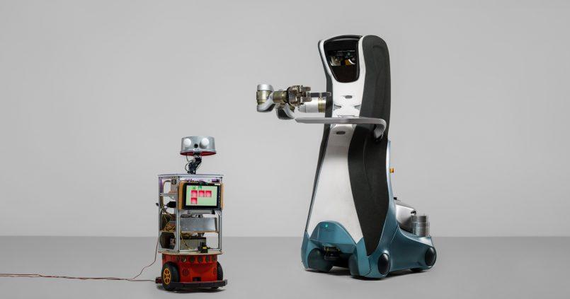 Robot Carers via Mosaic Science