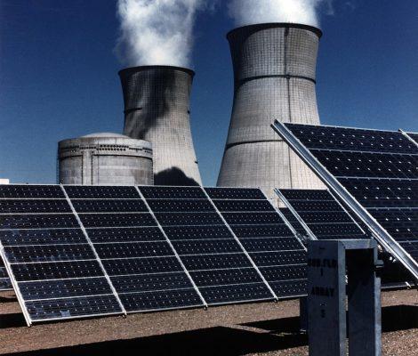 Solar v Coal