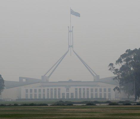 Canberra Smoke 2020